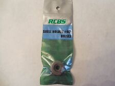 *NEW;  RCBS Shell Holder #03;  09203;  22-250, 243 Win, 270 Win, 30-06, 308 Win