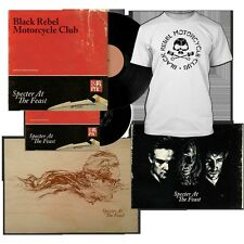 "BLACK REBEL MOTORCYCLE CLUB ""Spector at the Feast"" BOX-Set LimitierEdition OOP"