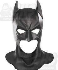 NEW Batman Begins The Dark Knight Rises costume TDK TDKR cowl mask