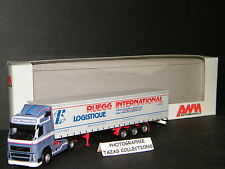 VOLVO TRANSPORTS RÜEGG INTERNATIONAL - AWM 1/87 Ref 55088