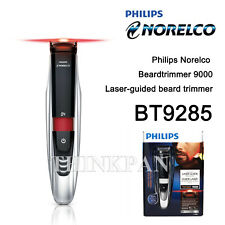 New Philips Norelco Beardtrimmer 9100 Laser-guided beard trimmer BT9285 in box