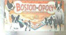 Boston Terrier-Opoly used
