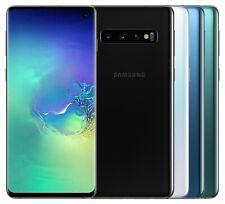"""Samsung Galaxy S10 128GB SM-G973F/DS Dual Sim (Desbloqueado en Fábrica) 6.1"""" 8GB Ram"""