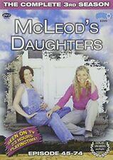 McLeod's Daughters Complete Season 3 (Region 2) (Import) - DVD  KSLN The Cheap