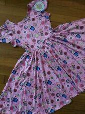 Pink Nesting Dolls- Hugs Dress- Charlie's Project CLOSEOUT FINAL SALE
