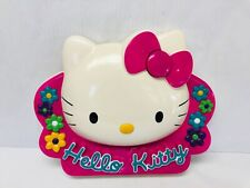 Hello Kitty Case 1999 Vintage Sanrio Flying Colors Toys Art Supply Carry Case