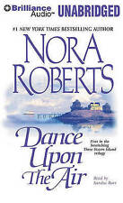 Dance Upon the Air (Three Sisters Island Trilogy) by Roberts, Nora