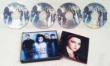 EVANESCENCE RARE, LIVE & UNRELEASED 4 CD