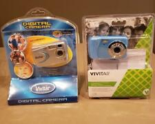 Vivitar Digital Cameras