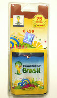 Panini Fifa WM World Cup Brasil 2014 - 15 Tüten x 5 Sticker - 75 Sticker booster