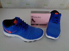 NIKE Flex Show  Training Athletic Shoes  Youth SZ 4Y  847473-460~SPOTLESS