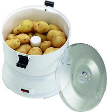 KARTOFFEL-SCHÄLMASCHINE, 85  Watt, für ca. 1 kg