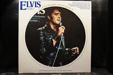 Elvis Presley - A Legendary Performer - Volume 3 (Picture-Disc)