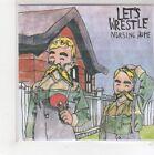 (FS15) Let's Wrestle, In Dreams Part II - 2011 DJ CD