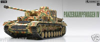 Tamiya # 56026 1/16 RC German PzKw IV - Ausf.J w/Option Kit  NEW IN BOX