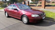 Private Seller Petrol Ford Fairmont Passenger Vehicles