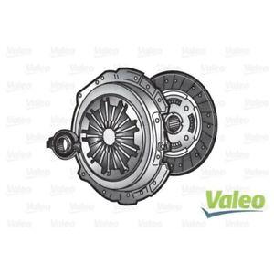 1 Kit d'embrayage VALEO 826326 KIT3P convient à AUDI