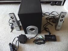 Creative Labs I-Trigue L3800 Speaker System 2.1