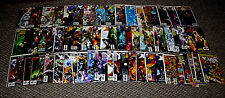 X-MEN, HUGE LOT/SET OF 66 HIGH GRADE ISSUES. #151 to #207 + 8 ANNUALS.