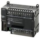 PLC CPU 30 points 18/12 AC Relay outputs  2K  2K Omron CP1E-E30SDR-A