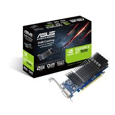 Asus GeForce GT 1030 2GB tarjeta gráfica
