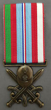 Médaille TRN Titre Reconnaissance de la Nation Modèle Renè (Duc de Chartres)