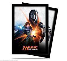 Ultra Pro Magic JACE BELEREN Card Deck Sleeves 80ct #86259 Origins PLANESWALKER