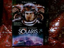 SOLARIS-ES GIBT BEGEGNUNGEN,FÜR DIE DER MENSCH NOCH NICHT BEREIT IST