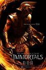 Immortals Zeus Movie Poster 24X36 inches