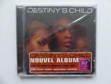CD DESTINY ' S CHILD Destiny fulfilled 517916 2 Sticker France