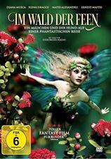 DIANA MUSCA - IM WALD DER FEEN   DVD NEUF