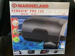 Marineland Penguin Pro 125