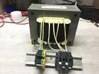 Trenntransformator / Trenntrafo 230V - 2x115V 1-phasig 1000VA