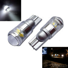 T10 5W CREE XBD 3535-SMD LED Bulb For License Plate/Interior Mapap Light New