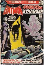 BRAVE & BOLD #98 Batman & Phantom Stranger (1971) DC Comics VG+