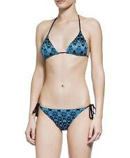 NWT Authentic MISSONI MARE Multicolor Bikini Set SZ 46 IT $650