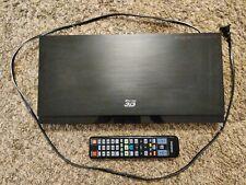 Samsung BD-D5500 3D Blu-Ray Player
