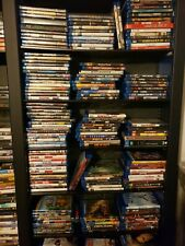 Blu-Ray Movie Lot Awesome! $3.50 (Pick from any list - Free Shipping after 1st)