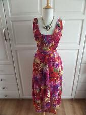 Kaleidoscope Floral Women's Maxi Dresses