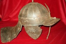 Polish Hungarian Wing Hussar Helmet Pepenhaimer Sword German