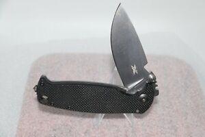 DPX Gear DPHSF007 Milspec Knife Lionsteel Italy