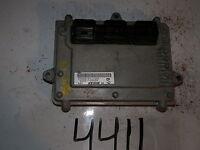 2005 05 HONDA PILOT COMPUTER BRAIN ENGINE CONTROL ECU ECM MODULE