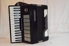 Piano accordion akkordeon WELTMEISTER STELLA 60 bass-Sending after 30 07