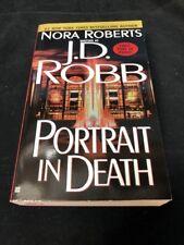 Portrait In Death J D Robb