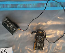Titanium Powerbook Model M5884 Speakers