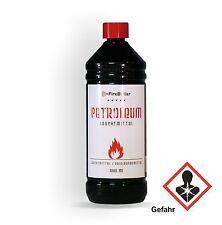 20 Liter Petroleum schwefelarm geruchsneutral 1A FireButler-Qualität handlich