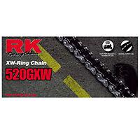 RK 520 GXW XW-RING ULTRA HEAVY DUTY CHAIN ULTIMATE RACE CHAIN