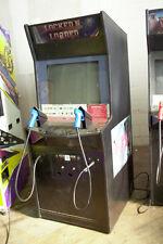 Zaxxon Stand Up Video Arcade Game
