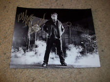 KILL THE NOISE SIGNED AUTOGRAPH EWUN 8x10 PHOTO PHOTO A DJ JAKE STANCZAK