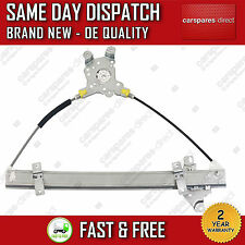 MITSUBISHI OUTLANDER MK1 01-06 FRONT RIGHT WINDOW REGULATOR NO MOTOR MR573878